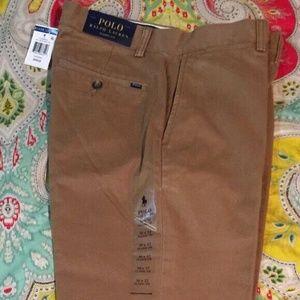 RALPH LAUREN GHURKA PANTS MEN'S 30X32 Retail $69